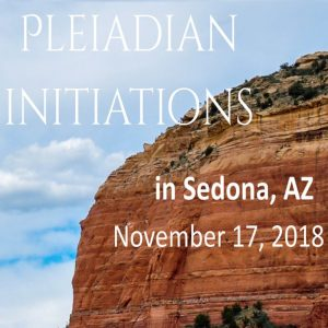 Pleiadian Initiations Event